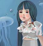 + Jellyfish +