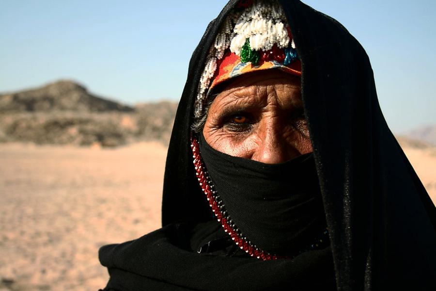 Bedouine Hurghada - Egypt by hosagu