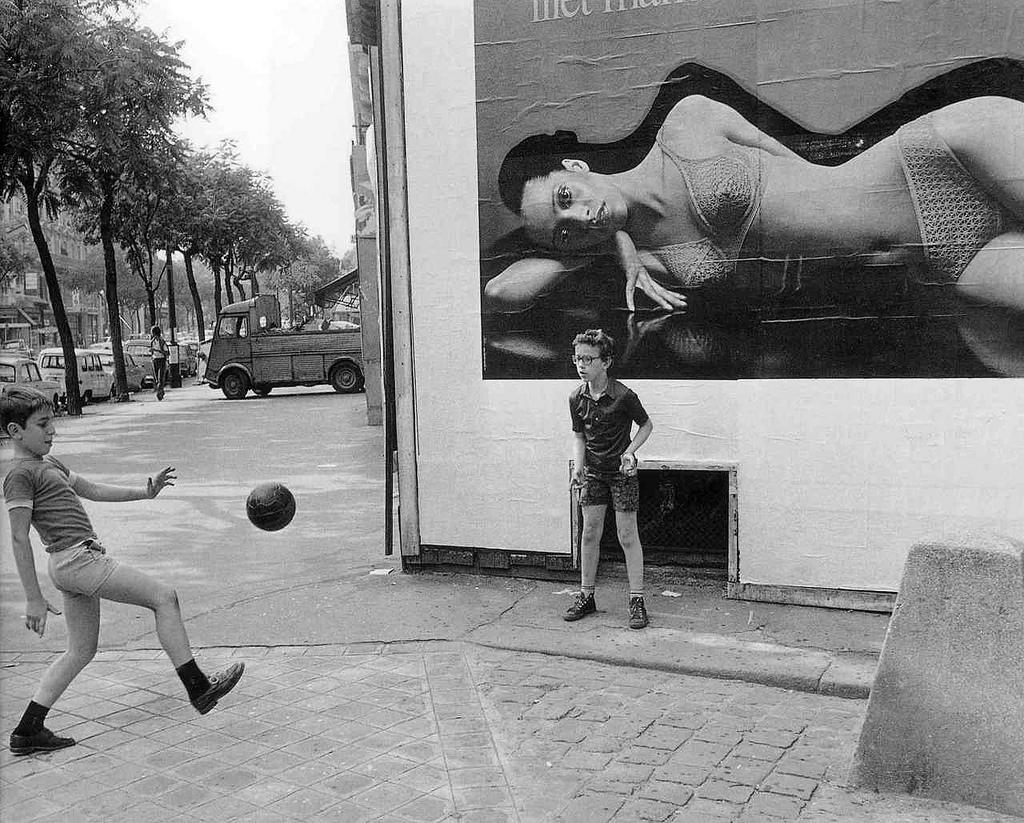 photos-by-Robert-Doisneau 18 by hosagu