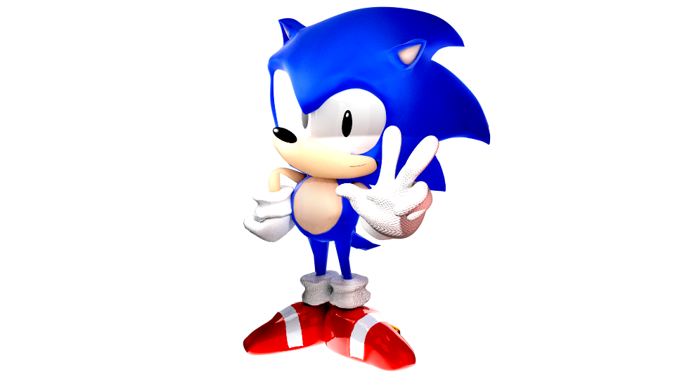 sonic the hedgehog digital - photo #49