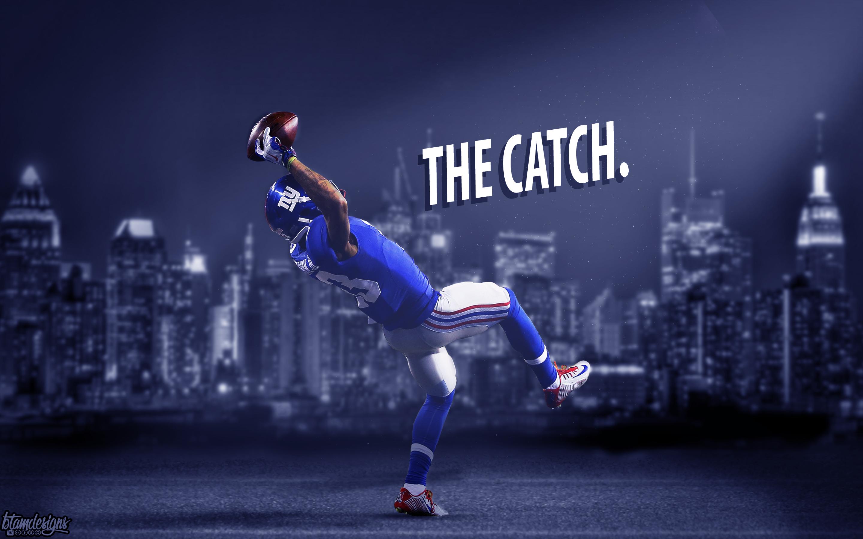 Odell Beckham Jr   The Catch Odell Beckham Jr Wallpaper