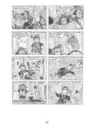 Nederantansie Book 3: Page 39 by Dwarf-Cartoonist