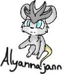 Alyannajann