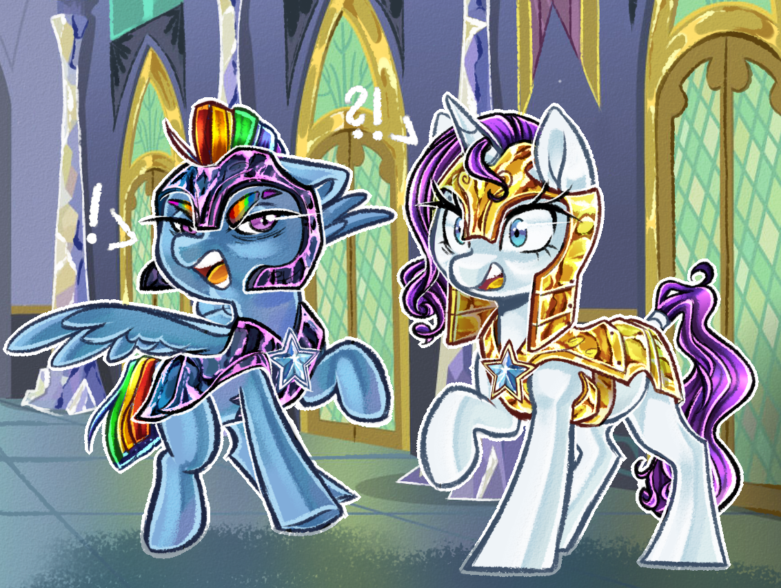 The Most Fashionable by Schokocream