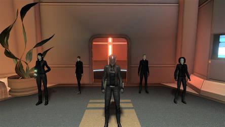 Star Trek Online - Away Team (2)