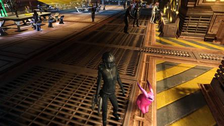 Star Trek Online: Reflections - Majestic AF