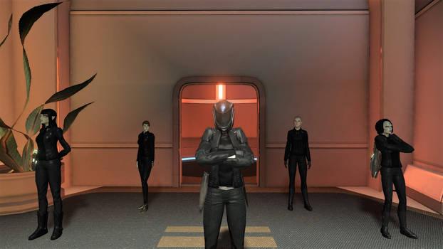 Star Trek Online - Away Team (1)
