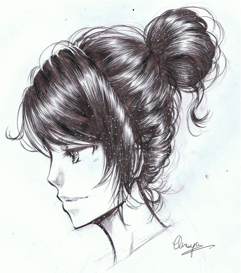 ballpoint pen art black - photo #46