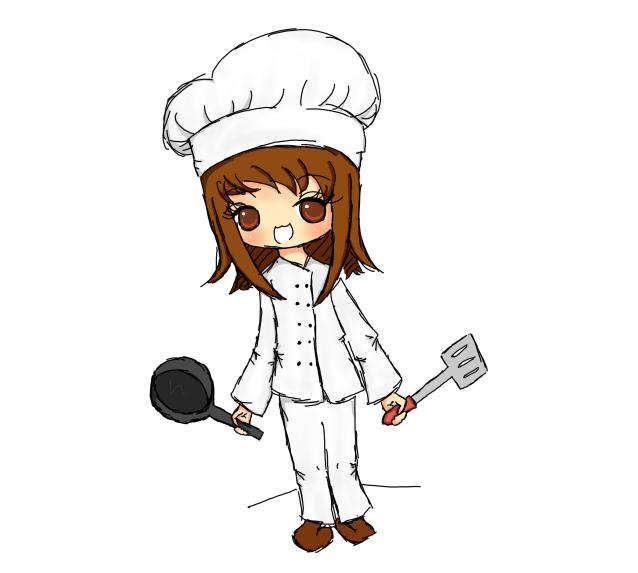 gambar wallpaper anime perempuan