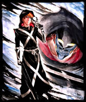 The Hollowed Reaper by Maithagor