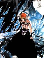 The Black by Maithagor