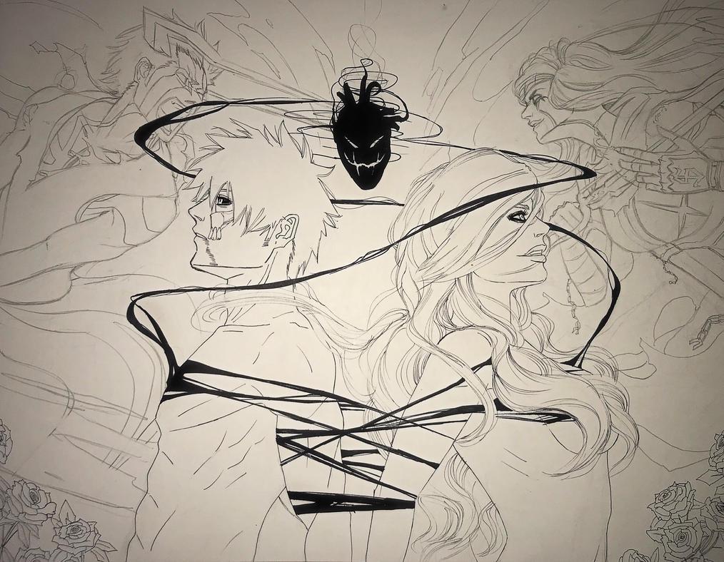 Poison (Revulsion II) -BW- by Maithagor