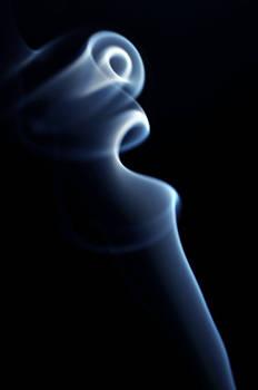 Smoke Art 02