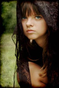 Portrait. 010