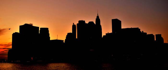 Manhattan - I