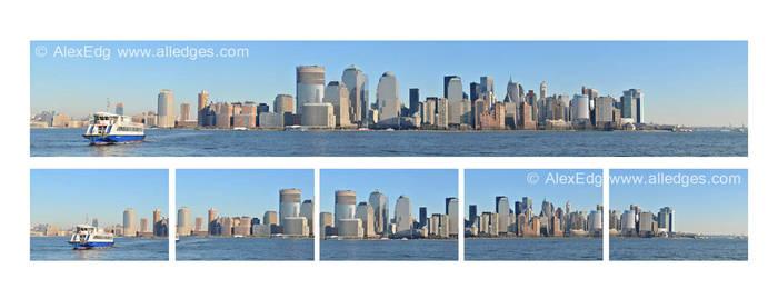 Manhattan - II
