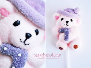marshmallow - sweets