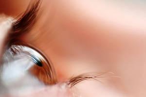 eye - II by AlexEdg