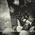 Portrait. 017 by AlexEdg