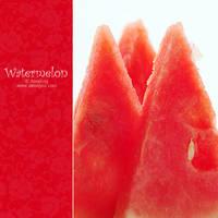 Watermelon- I by AlexEdg
