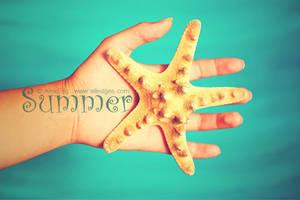 Summer. 03 by AlexEdg