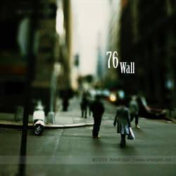 76 Wall