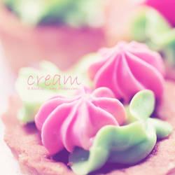 cream by AlexEdg