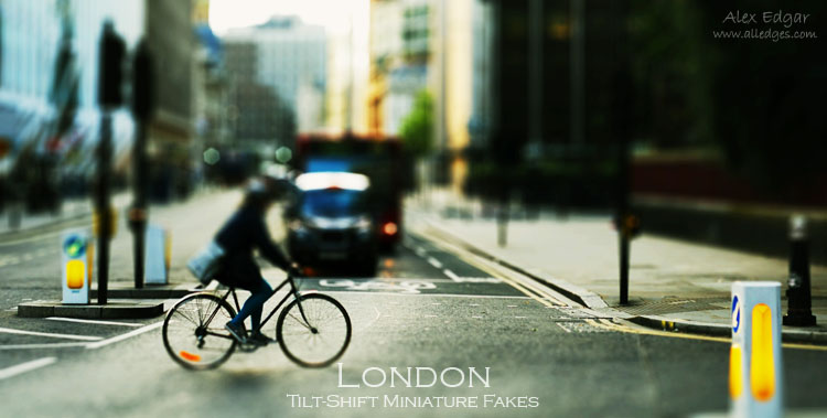 London. 01 by AlexEdg