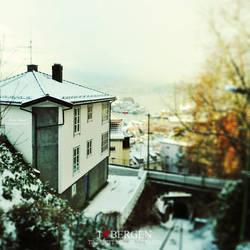 Bergen by AlexEdg