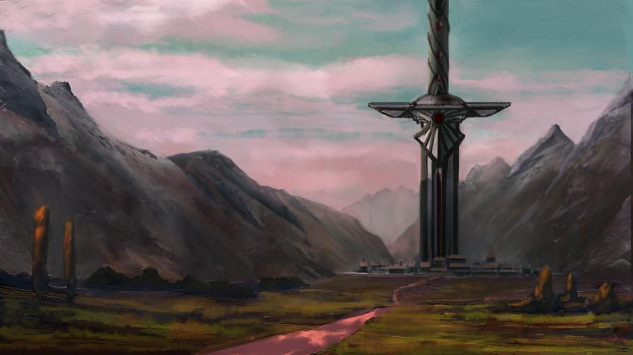 Sword of Surtur by xxxshadowedsoulxxx