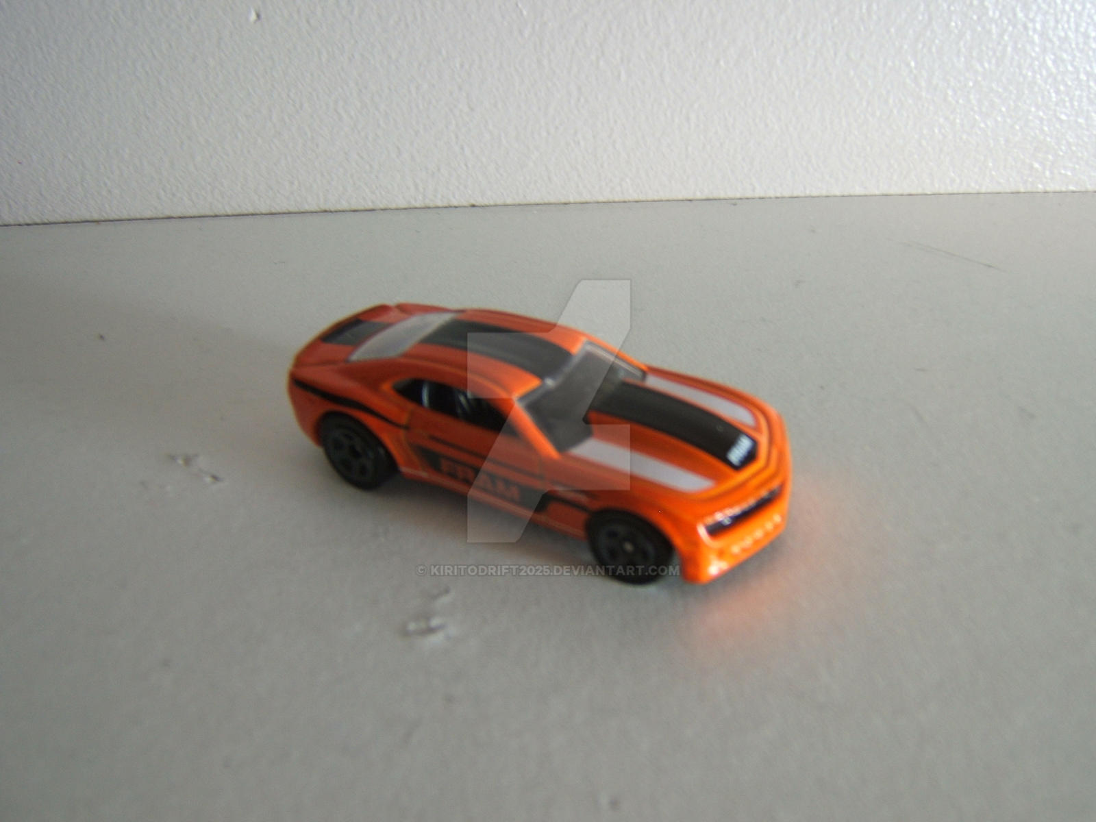 Hot wheels 2016 13 chevy copo camaro by kiritodrift2025 on for 9 salon hot wheels 2016