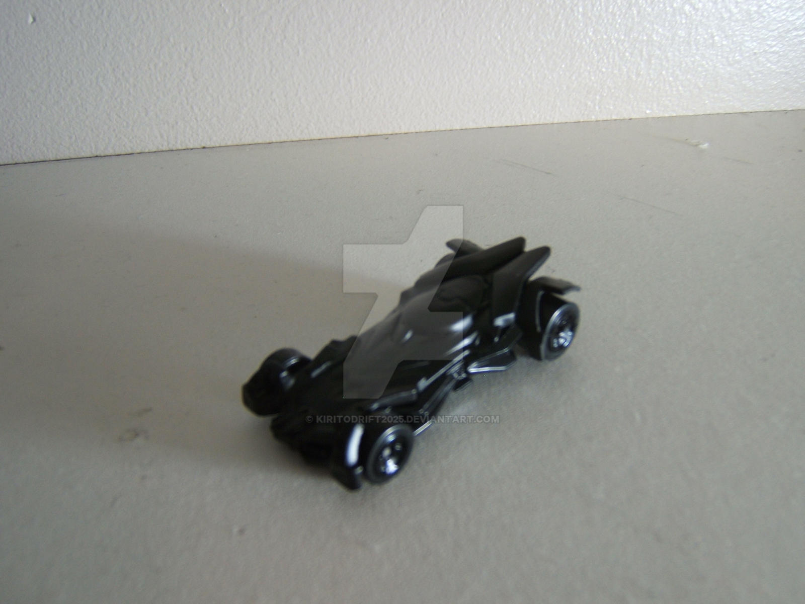 Hot wheels 2016 batmobile by kiritodrift2025 on deviantart for 9 salon hot wheels 2016