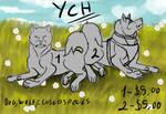 YCH (CLOSED)