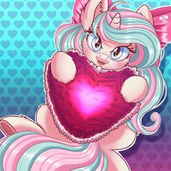 Fluffy Love