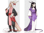 :AUCTION ENDED: Dragon Spirits