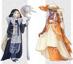 :CLOSED: Lunar + Solar Witches