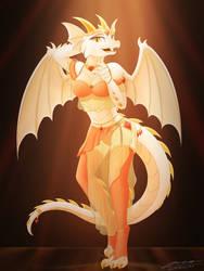 Dancer Aurum