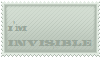I'm Invisible. by Valotoxin