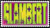 glambert by Valotoxin