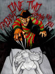 Freddy's lullaby
