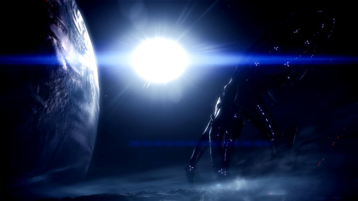 Andromeda Best General Build