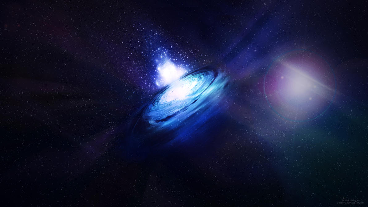 Cosmos: 1 by GSJennsen