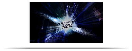 Beyond Cover Art Banner by GSJennsen
