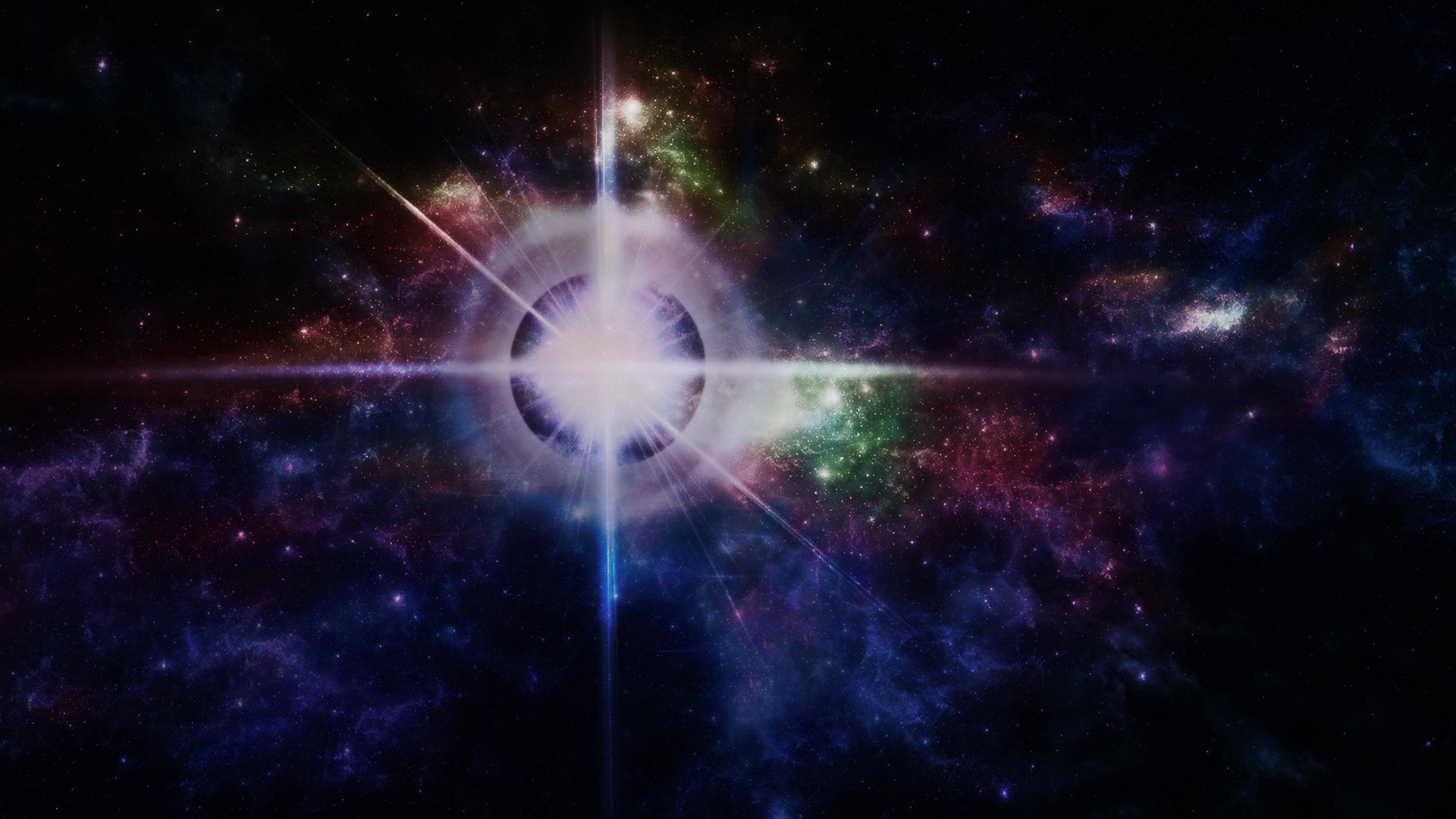 Cosmos: Pulsar by GSJennsen