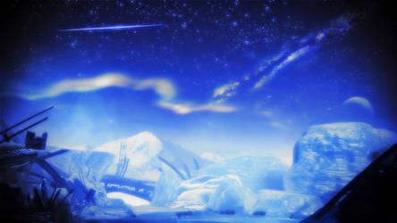 Scenic Series (Mass Effect): Alchera by GSJennsen