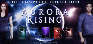Aurora Rising: The Complete Collection (Banner)