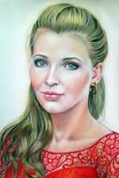 Maria by evlena