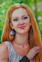 Anna by evlena