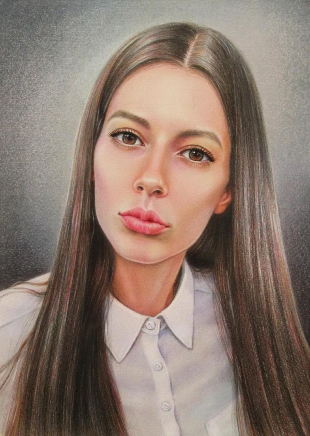 Arisha by evlena