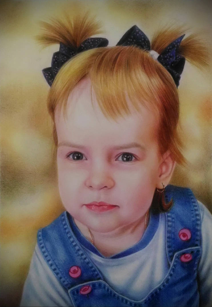 baby by evlena